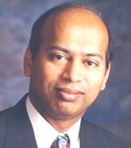 Deepak Jaiswal, MD, Chairman