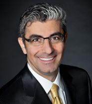 Hooman Sedighi, MD