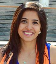 Anisha Lakhani
