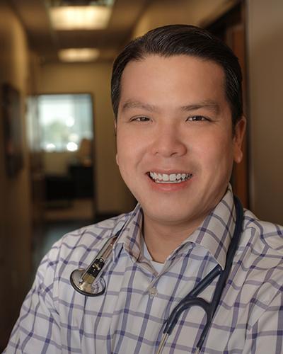 Angelo Vu, MD