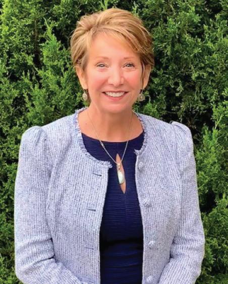Kathy Johnson